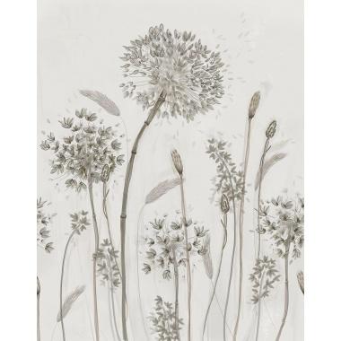 Papel Pintado de impresión digital Flores - BOSITRA 72371 | MURAKE - 72371