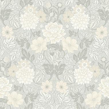 Papel Pintado Floral - STROM 01   MURAKE - 56714