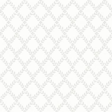 Papel Pintado Bucles de hojas - VADDO 01   MURAKE - 56720