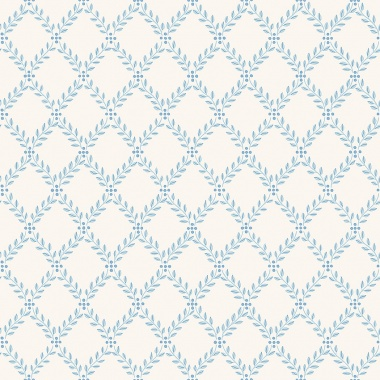 Papel Pintado Bucles de hojas - VADDO 03   MURAKE - 56722