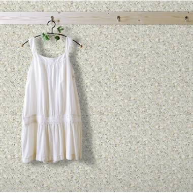 Papel Pintado Flores pequeñas - VAGLIA 04 | MURAKE - 22714
