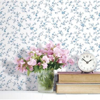 Papel Pintado Flores pequeñas - LONDA 04 | MURAKE - 22734