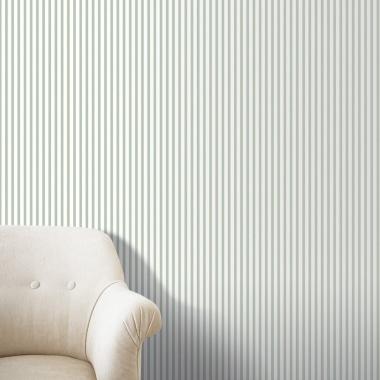 Papel Pintado Raya Estrecha - DEMER 02   MURAKE - 22752