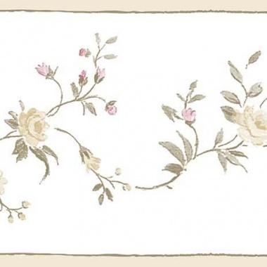 Cenefa Floral - LIEJA 03   MURAKE - 30723