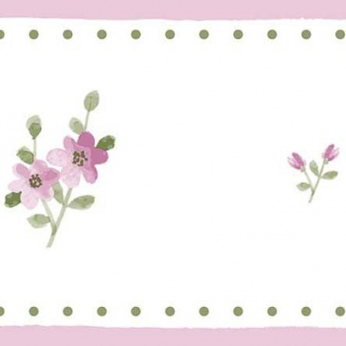 Cenefa Floral - LESSE 01   MURAKE - 30741