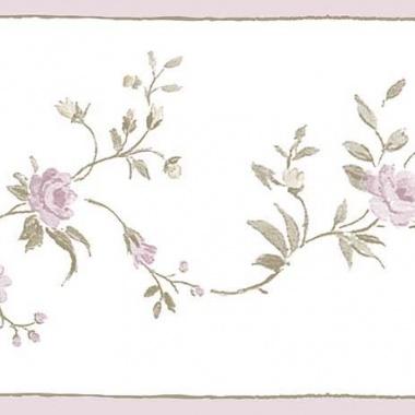 Cenefa Floral - LIEJA 02   MURAKE - 30722