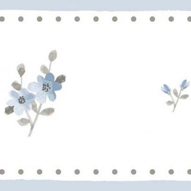 Cenefa Floral - LESSE 02   MURAKE - 30742