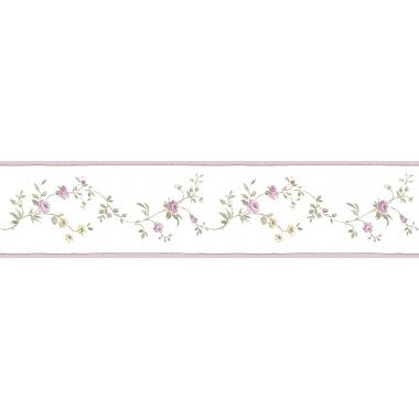 Cenefa Floral - LIEJA 01   MURAKE - 30721