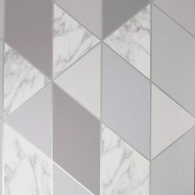Papel Pintado Geométrico - ROVUMA 04   MURAKE - 92804