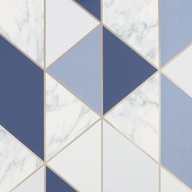 Papel Pintado Geométrico - ROVUMA 05   MURAKE - 92805
