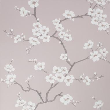 Papel Pintado Flor Cerezo - KERIO 02 | MURAKE - 82802