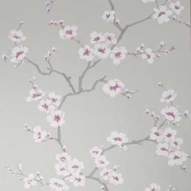 Papel Pintado Flor Cerezo - KERIO 04 | MURAKE - 82804