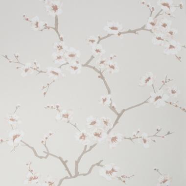Papel Pintado Flor Cerezo - KERIO 06 | MURAKE - 82806