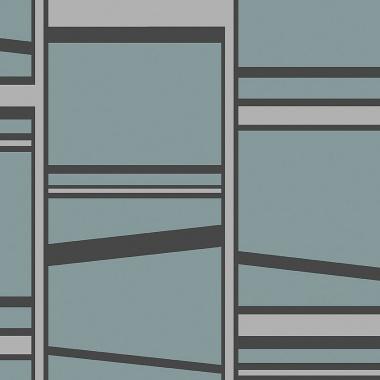 Papel Pintado Líneas superpuestas - SMOGEN 01   MURAKE - 50304