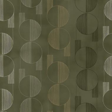 Papel Pintado Círculos - RISMIS 01 | MURAKE - 50330