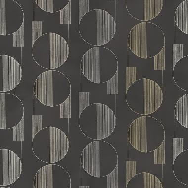Papel Pintado Círculos - RISMIS 02 | MURAKE - 50331
