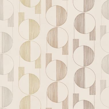 Papel Pintado Círculos - RISMIS 03 | MURAKE - 50332