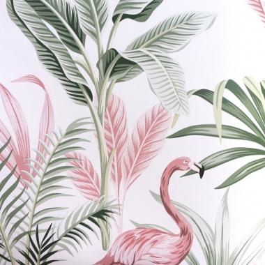 Papel Pintado Hojas Tropicales - GILAO 02   MURAKE - 51122