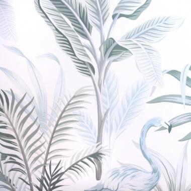 Papel Pintado Hojas Tropicales - GILAO 03   MURAKE - 51123