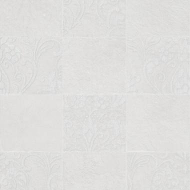 Papel Pintado Azulejo - ABBOT 04   MURAKE - 28054