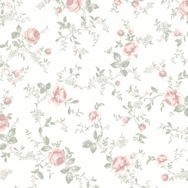 Papel Pintado Rosas - ROSOR 01   MURAKE - 64703