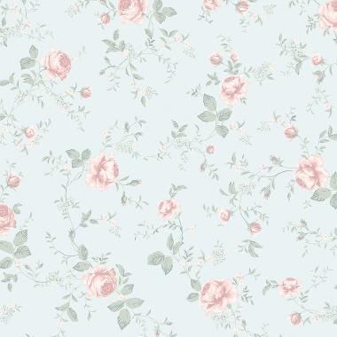Papel Pintado Rosas - ROSOR 02   MURAKE - 64704