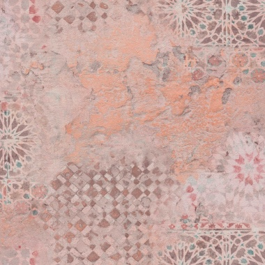 Papel Pintado Azulejos - TIANA 02   MURAKE - 858302