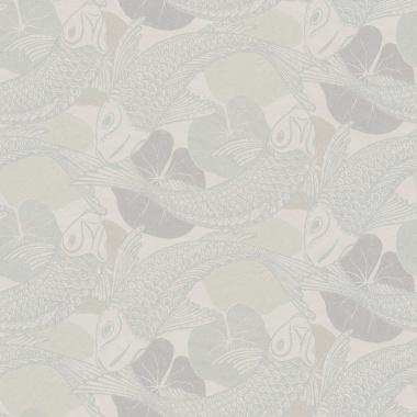 Papel Pintado Peces Koi - MITAKA 05 | MURAKE - 958706