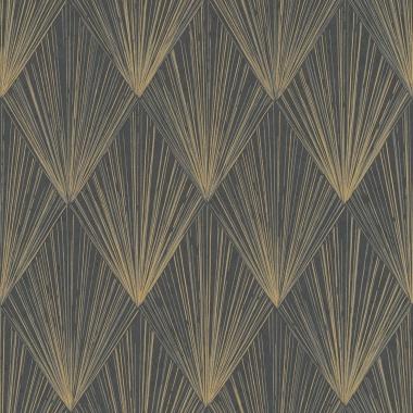 Papel Pintado Rombos - ELMIRA 04 | MURAKE - 687344