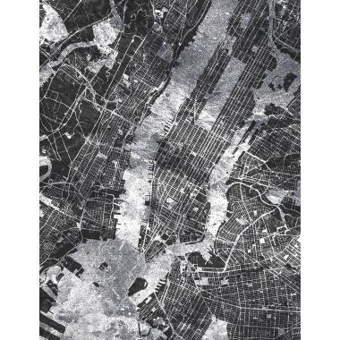 Mural Plano - SQUARE    MURAKE - 88118