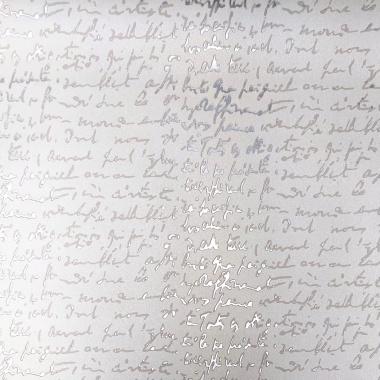 Papel Pintado Letras - ZOMENO 02 | MURAKE - 970064