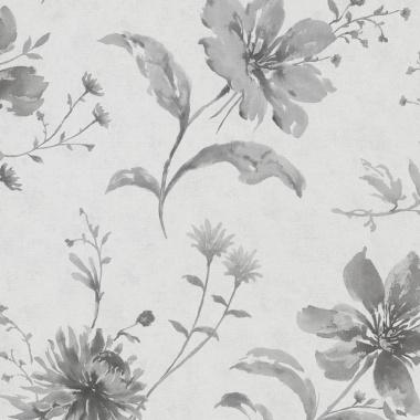 Papel Pintado Floral - SOMES 03 | MURAKE - 44253