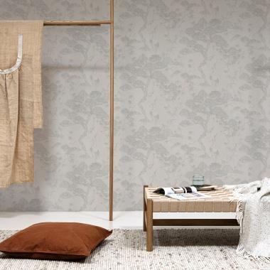 Papel Pintado Árboles - MITOYO 02 | MURAKE - 20702