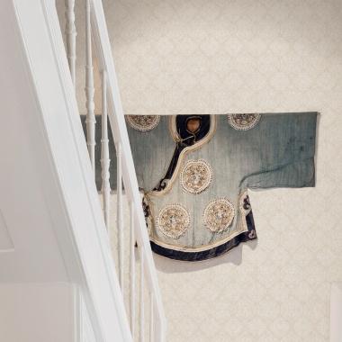 Papel Pintado Textil - DALIAN 03 | MURAKE - 20903