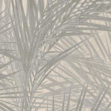 Papel Pintado Hoja de Palma - KOTOSIRA 01   MURAKE - 20401
