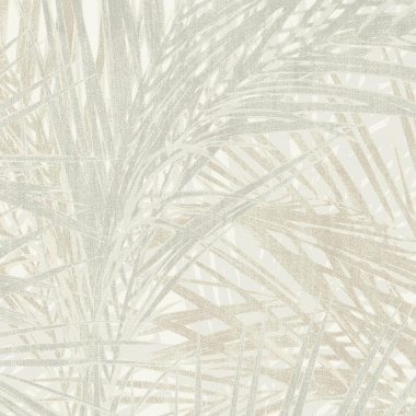 Papel Pintado Hoja de Palma - KOTOSIRA 02   MURAKE - 20402