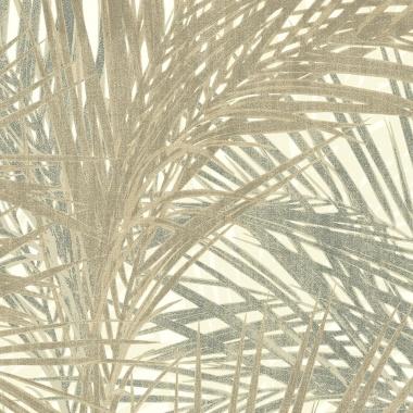 Papel Pintado Hoja de Palma - KOTOSIRA 03   MURAKE - 20403
