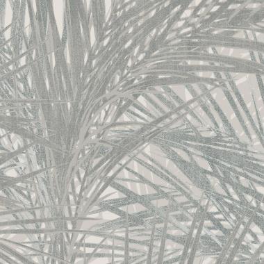 Papel Pintado Hoja de Palma - KOTOSIRA 05   MURAKE - 20405