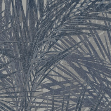Papel Pintado Hoja de Palma - KOTOSIRA 06   MURAKE - 20406