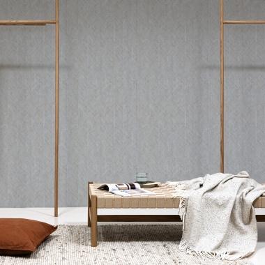 Papel Pintado Textil - TAKEO 03   MURAKE - 20053