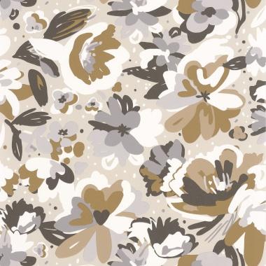 Papel Pintado Flores - JULAY 01 | MURAKE - 15821