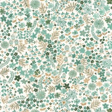 Papel Pintado Flores - JUNN 03 | MURAKE - 15813