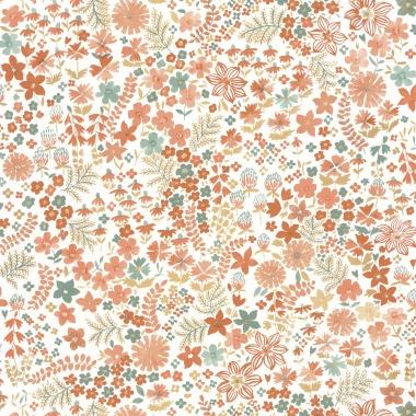 Papel Pintado Flores - JUNN 02 | MURAKE - 15812