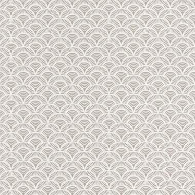 Papel Pintado Semicírculos - TALEMA 01   MURAKE - 19010