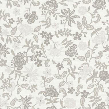 Papel Pintado Flores - HEMIA 01 | MURAKE - 39001