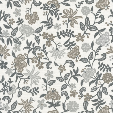 Papel Pintado Flores - HEMIA 04 | MURAKE - 39004