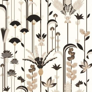 Papel Pintado Vegetación - DUCOTO 01 | MURAKE - 80111
