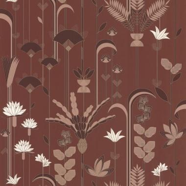 Papel Pintado Vegetación - DUCOTO 02 | MURAKE - 80112