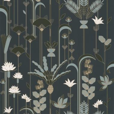 Papel Pintado Vegetación - DUCOTO 04 | MURAKE - 80114