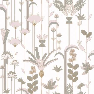 Papel Pintado Vegetación - DUCOTO 05 | MURAKE - 80115
